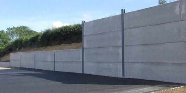 Prestressed Concrete Wall Panels