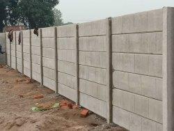 Jumbo Concrete Wall
